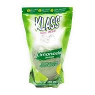 2 X 14.1Oz Klass Mexican Flavored Drink Mix Powder Limonada Limeade (With Lime Juice)