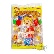 Vero Mexican Candy Tarrito Fruit Flavored Lollipops - 40 Pieces