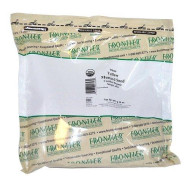 Mustard Seed, Yellow Whole Organic Frontier Natural Products 1 Lb Bulk