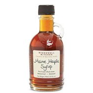 Stonewall Kitchen Maine Maple Syrup - 8.5 Fl Oz