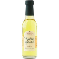 Stonewall Kitchen Roasted Garlic Oil, 8 ounces