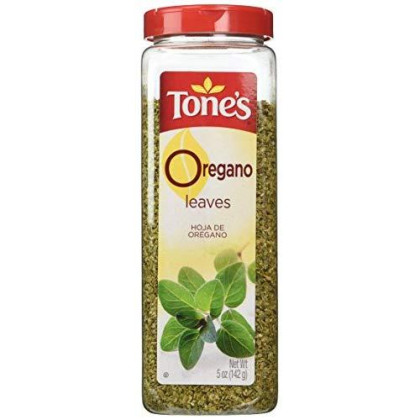 Member's Mark Oregano Leaves by Tone's, 5 Ounce