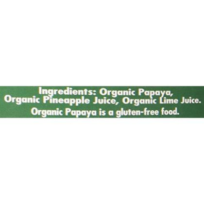 Native Forest Organic Papaya Chunks, 14 Ounce Cans (Pack Of 6)