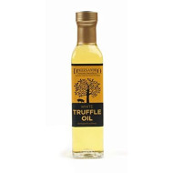 White Truffle Oil By D'Allesandro - 8 Oz Bottle
