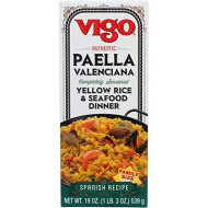 Vigo Paella Vallenciana 19-Ounce Boxes (Pack of 6)