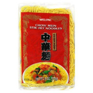Wel Pac Chuka Soba Stir-Fry Noodles, 6-Ounce Packages (Pack Of 12)