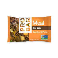 Probar - Meal Bar, Koka Moka, 3 Oz, 12 Count - Plant-Based Whole Food Ingredients