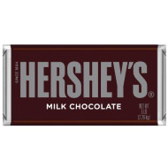 Hershey'S 5 Pound Holiday Chocolate Candy Bar Gift