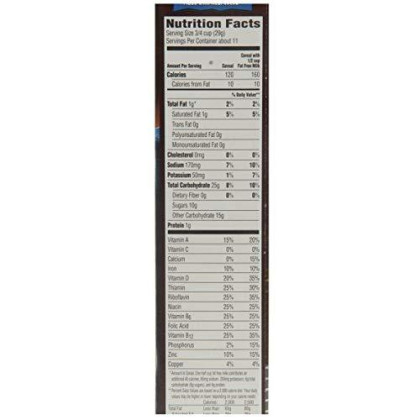 Post Cocoa Pebbles Cereal, 11-Ounce Box