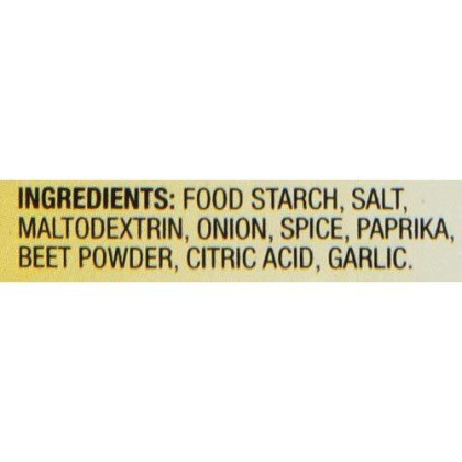 Mrs. Wages Pizza Sauce Tomato Mix, 5-Ounce Packages (Pack of 6)