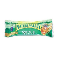 Nature Valley Granola Bars Oat & Honey (2 Bars per Package), 18-Count Packages