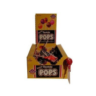 Tootsie Pops Lollipops Assorted Flavors By Tootsie Roll