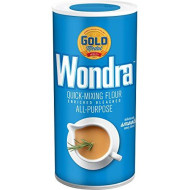 Gold Medal Wondra Shaker Flour, 13.5 Oz