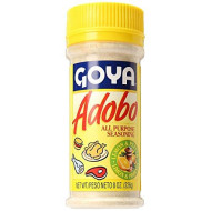 Goya Pasta Inc. Adobo Con Limon And Pimiento, 8 Ounce (Pack Of 24)