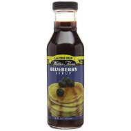 WALDEN FARMS SYRUP CF BLUBRY 12OZ