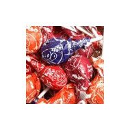 Tootsie Pops-Assorted - 100 Pcs