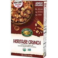 Nature'S Path, Heritage Heirloom Whole Grains Cereal, 13.25 Oz