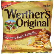 Werther'S Original Candy, 5.5 Oz