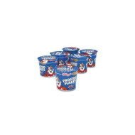 Kellogg'S Frosted Flakes Breakfast Cereal, 2.1 Oz. Single-Serve Cup, 6 Cups/Box