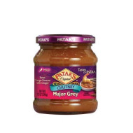 Patak'S Major Grey Chutney, 12 Oz