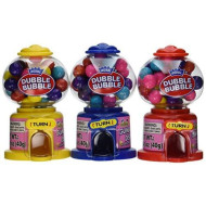 Dubble Bubble Mini Dispenser 12 Pack-1.41 Oz. (40G)