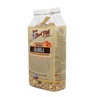 Bob'S Red Mill Granola Natural No-Fat Added, 12-Ounces (Pack Of4)