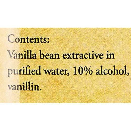 Blue Cattle Truck Trading Co. Traditional Mexican Vanilla Extract, Medium, 8.4 Ounce