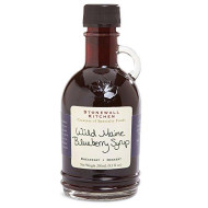 Stonewall Kitchen Wild Maine Blueberry Syrup 8.5 Fl Oz.