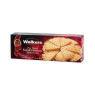 Walkers Shortbread Triangle
