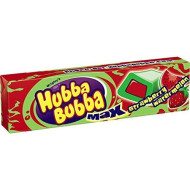 Hubba Bubba Max - Strawberry Watermelon