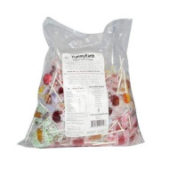 Yummyearth Organic Lollipops, Assorted Flavors, 5-Pound Bag (Pack Of 2)