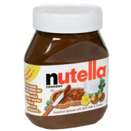 Nutella, 26.5-Ounce Jars (Pack Of 3)