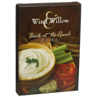 Wind & Willow Back At The Ranch Dip, .82-Ounce Boxes (Pack Of 6)
