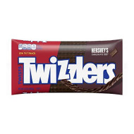 Twizzlers Licorice Candy, Halloween Candy, Hershey Chocolate, 12 Ounce (Pack Of 6)