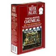 The Silver Palate Oatmeal, Thick & Rough, 16-Ounce Box (Pack of 12)