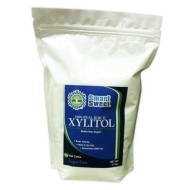 Smart Sweet Real Birch Xylitol 1.5Lbs No Gmo, Corn, Wheat, Soy, Dairy Or Gluten