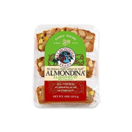 Almonduo Cookie Biscuit 4 Ounces (Case Of 12)