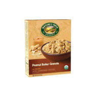 Nature'S Path Organic Peanut Butter Granola ( 12X11.5 Oz)