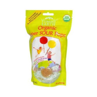 Yummyearth Lolli Pop Spr Sour Stnd U