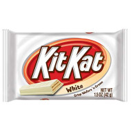Kit Kat White Cr