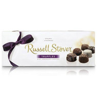 Russell Stover Truffle Assortment, 12 Oz. Box