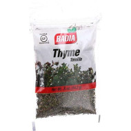 Badia Thyme Leaves, 0.5-Ounce (Pack Of 12)