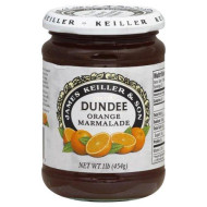 Keiller Marmalade Orange, 16 Oz Pack of 6