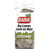 Badia Whole Bay Leaves, 0.17-Ounce (Pack Of 12)