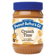 Peanut Butter Crunch Time, 16-Ounce (Pack Of 6)