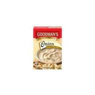 Goodman's Onion Soup & Dip Mix, 2.75-ounce (Pack of 24)