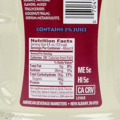 Master Of Mixes Premium Collins Mix, 33.81-Fluid Ounce Bottle (Pack Of 6)