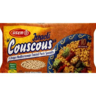 Osem, Couscous Toasted, 8.8 Oz (Pack Of 24)