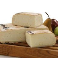 Taleggio Cheese (Whole Block) Approximately 5 Lbs
