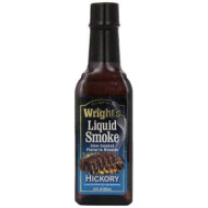 Wright'S Hickory Liquid Smoke, 3.5-Ounce Packages (Pack Of 12)